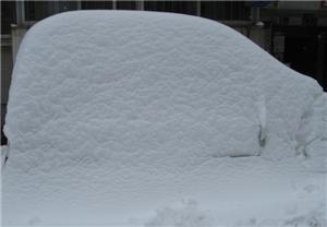 2009年的大雪、小�